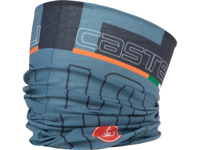 Castelli Head Thingy Headband light/steel blue
